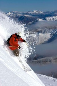 Pic: Cardrona Alpine Resort