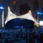 Sydney Festival.